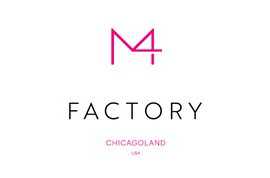 Matrix 4 Logo Factory Chicagoland