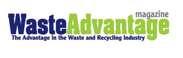 Waste Advantage logo