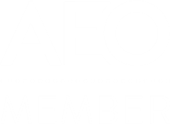 AEO Member Logo