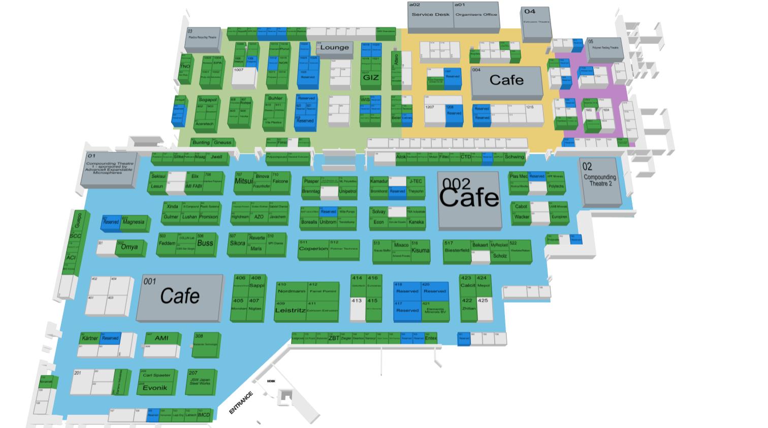 Essen Floorplan - 5 Nov